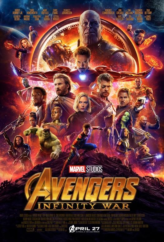 Marvel-Avengers-Infinity-War-Poster
